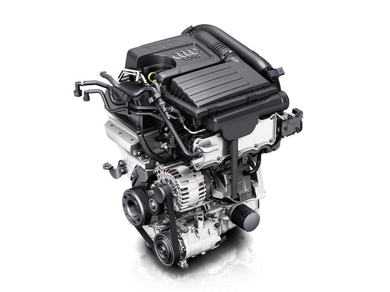 Ремонт двигателя Ауди А1