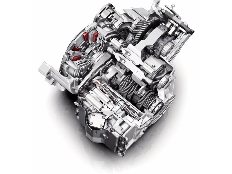 Ремонт двигателя Ауди А3