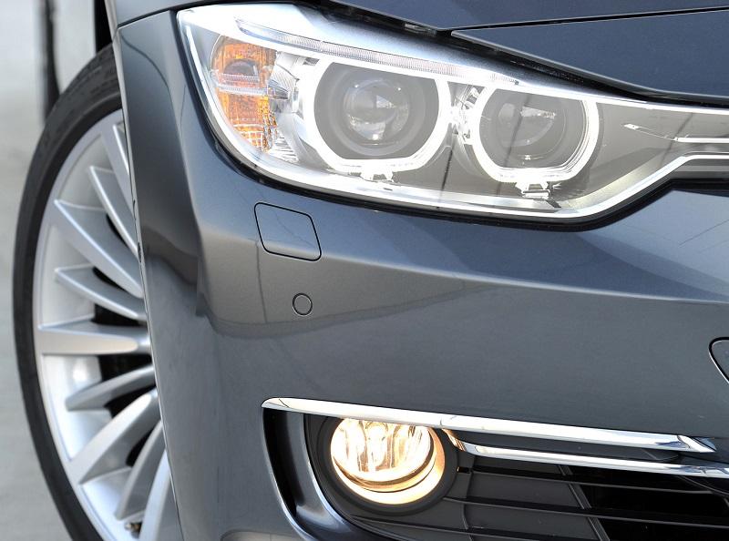 Диагностика и обслуживание автомобилей БМВ 3 серии