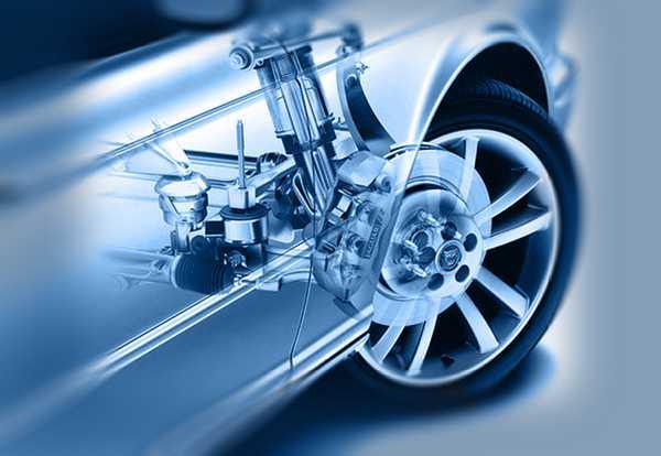 Ремонт рулевого управления Мерседес