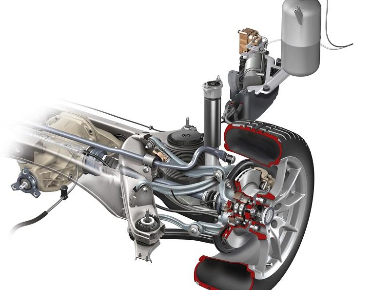 Ремонт электрооборудования автомобилей Мерседес CLS
