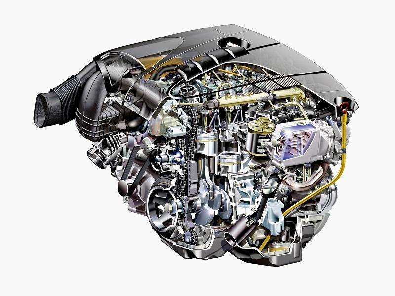 Техническое обслуживание автомобилей Мерседес R