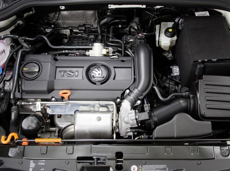 Техническое обслуживание автомобиля Шкода Йети